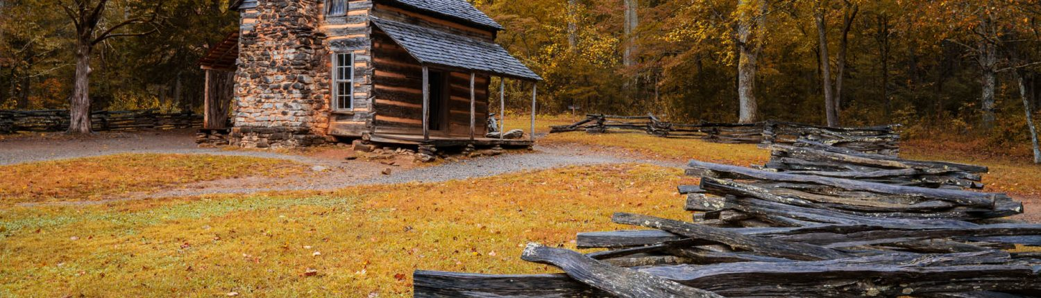 Follow The Child has taken children to a number of exciting locations on field trips, including the Great Smoky National Park in Tennessee.